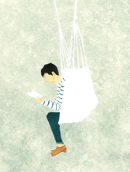 やわらかな時間 by コバヤシヨシノリ | CREATORS BANK http://creatorsbank.com/3397671/works/286349