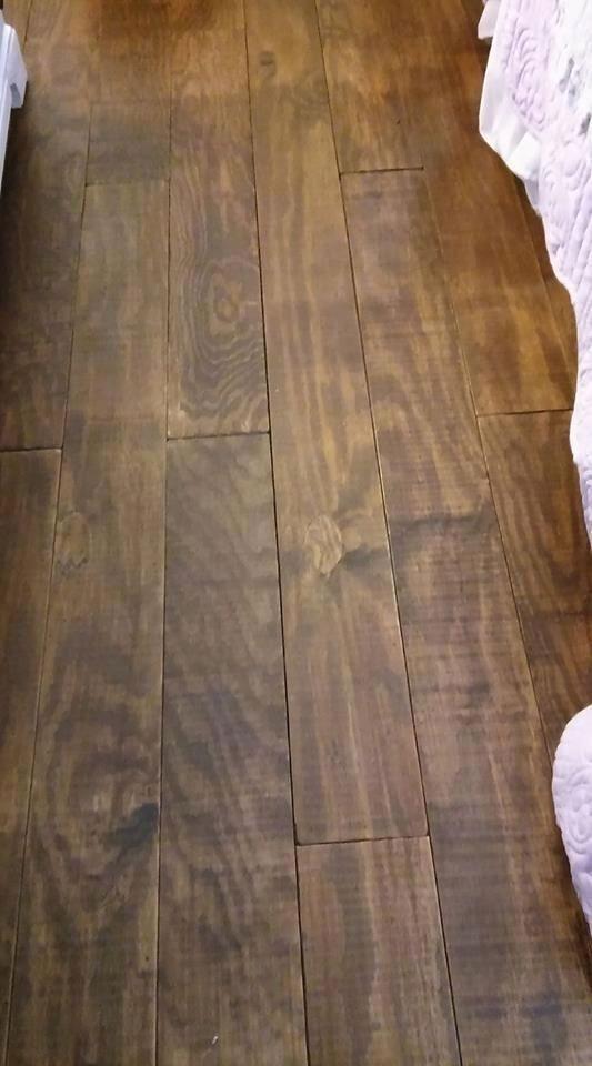 Plywood Plank Flooring Debbie Finn 2 6