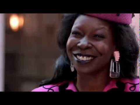 http://pinterest.com/pin/7248049374816389/ http://pinterest.com/pin/7248049374816376/  Ghost (1990) - The Best Oda Mae Scenes of the Movie