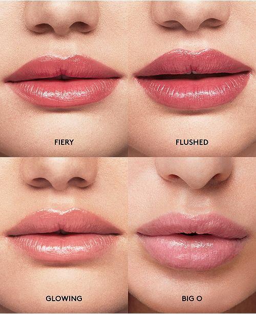 Buxom Cosmetics Power Full Plump Lip Balm Reviews Makeup