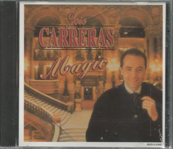 Magic (CD, Apr-1995, Madacy)
