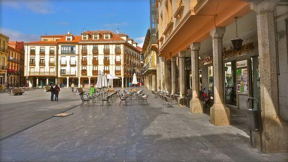 Astorga, #León #CaminodeSantiago #LugaresdelCamino