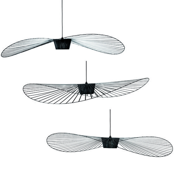 Suspension vertigo small small 140 cm design et vertige - Suspension style vertigo ...