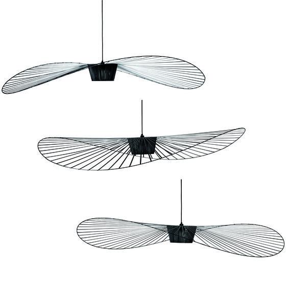suspension vertigo small small 140 cm design et vertige. Black Bedroom Furniture Sets. Home Design Ideas