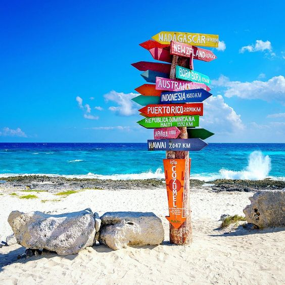 Cozumel, Quintana Rooo, Mexico