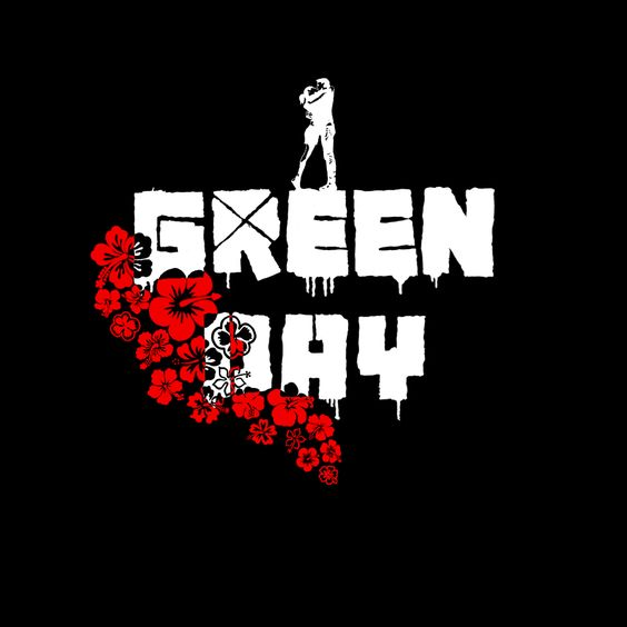 Green Day – She (single cover art)