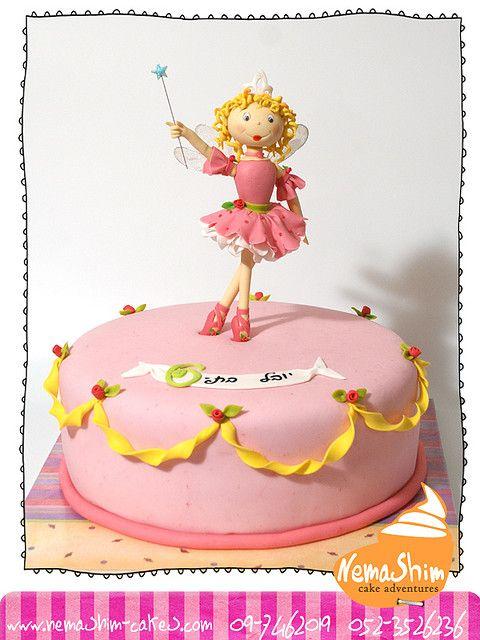 Fairy cake... now how to make it dairy-free, egg-free, sugar-free, flour-free?