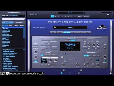 omnisphere 2 free  crack flinstmank