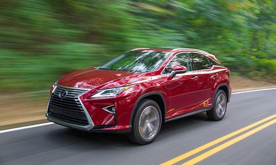 Tuneful, powerful and economical – we delve inside the multi-talented 2GR-FXS V6 engine in the new Lexus RX 450h.  www.newportlexus.com