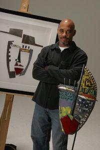 Kimmy Cantrell, GA artist
