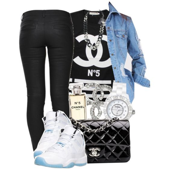 outfits for girls with jordans wwwimgkidcom the