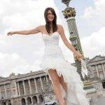 15 Sexy Short Wedding Dresses