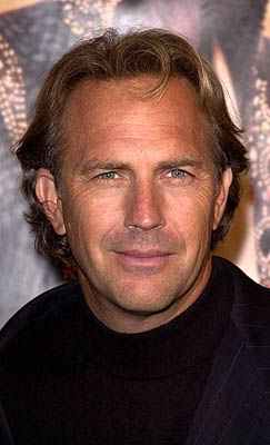 Kevin Costner is still a hottie to me