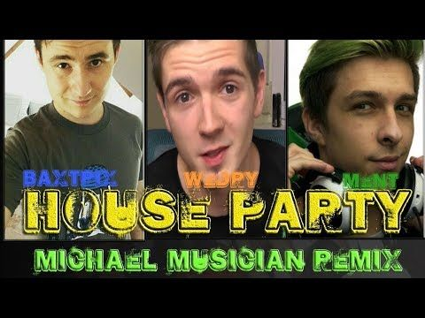 Beginning Clogging House Party Youtube House Party Youtube American Style