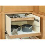 Any Double Cabinet Organizers