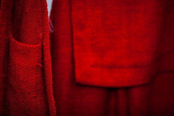 As tangas da Osklen (Foto: Ricardo Toscani)