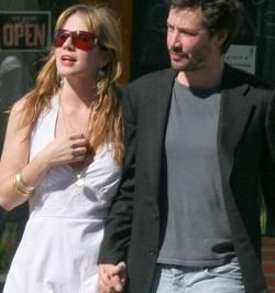 Did Keanu get married? Does his girlfriend know?