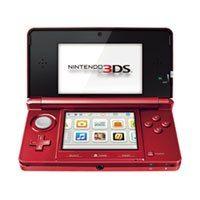 Console Nintendo 3DS – bleu lagon