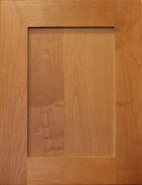 SHAKER Unfinished Cabinet Doors (inset panel). Buy cabinet doors and drawer fronts online and add to existing cabinet boxes