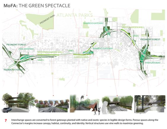 Award winning architecture competition boards google for Award winning landscape architects