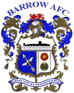 Barrow A.F.C.