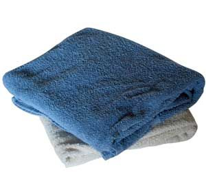 How to Clean Smelly Kitchen Towels