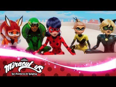 Miraculous Catalizadora El Día De Los Héroes Parte 1 Las Aventuras De Ladybug Youtube Miraculous Ladybug Fan Art Miraculous Ladybug Comic Ladybug
