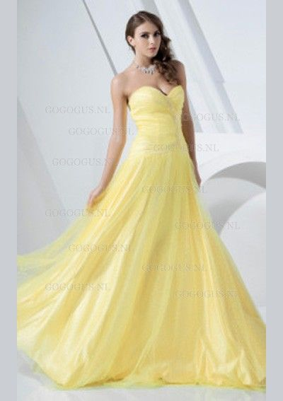 Yellow weddings yellow bridesmaids and yellow gown on for Yellow maxi dress for wedding