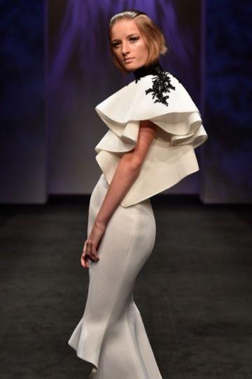 Mercedes-Benz Fashion Week - Weekend Edition