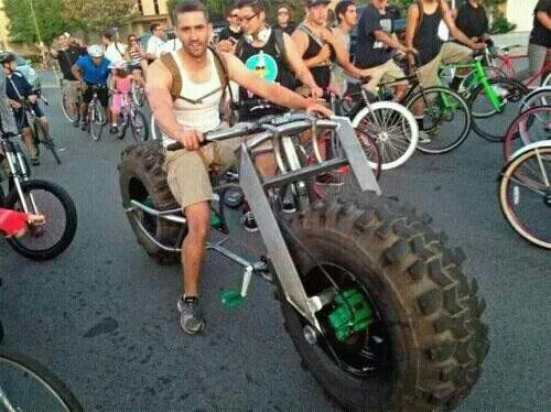 Off Road Bike Bikes And Rides Pinterest