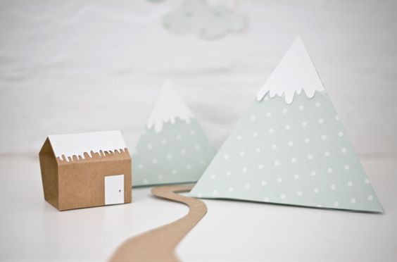 Love Mae wrapping paper ideas by Marsh Golemac