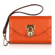 keeps getting better, comes in orange, yellow and tan! beautyy! @Michael Kors = amazing!!