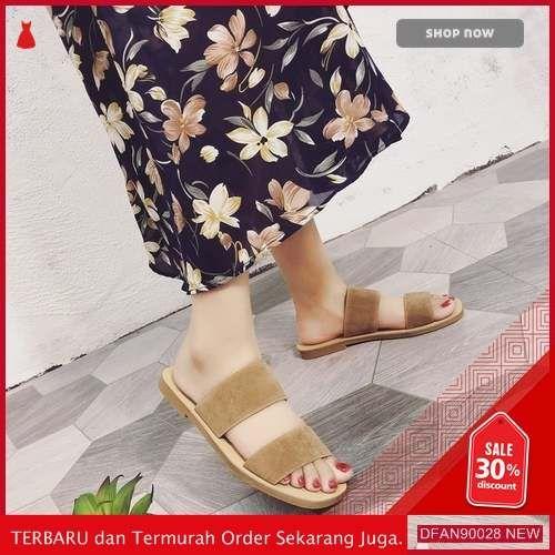 Jual Dfan90028r193 Sepatu N Sandal Rzx0193 Wanita 06 Teplek Sendal