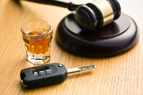 Dui Attorney Los Angeles CA