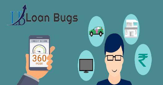 Loanbugs Instant Online Personal Loan At Attractive Interest Rates Personal Loans Instant Loans Loan