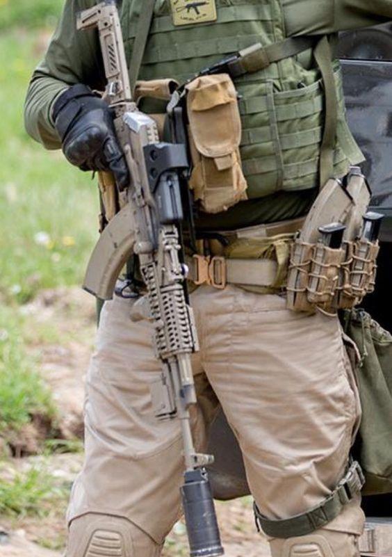 Operators AK