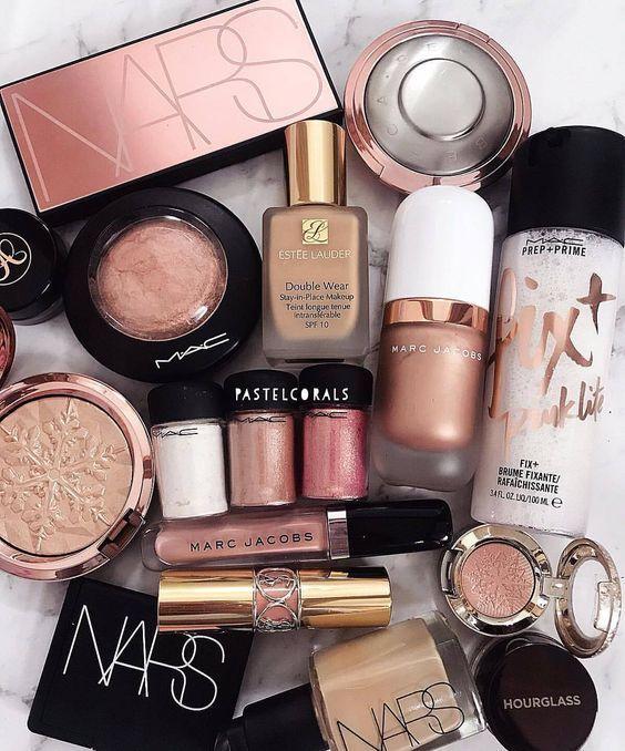Everyday Makeup Looks Natural Makeup Looks No Makeup Makeup Affordable Makeup Everyday Makeup Looks Natura In 2020 Luxury Makeup Makeup Items Everyday Makeup