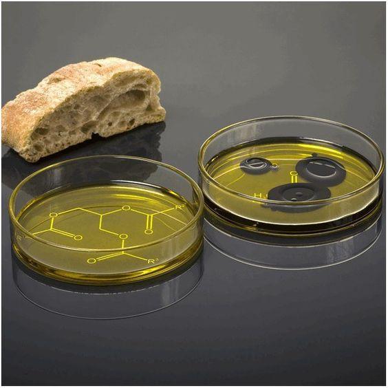 Jay - Lab - Set Of 2 Petri Dip Dishes  #mzube #santa #cool #xmas #gift #birthday #gifts #stocking #sale #quirky
