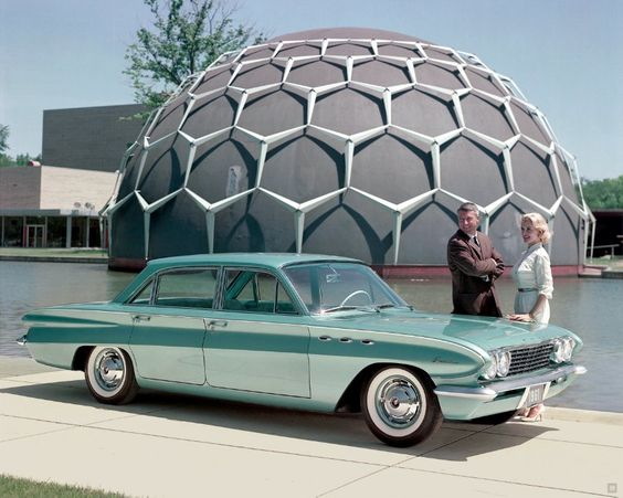 Buick 4000 Special, 1961