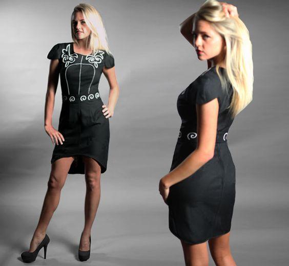 Dresses traditional ux ui designer modern fashion design dresses the o