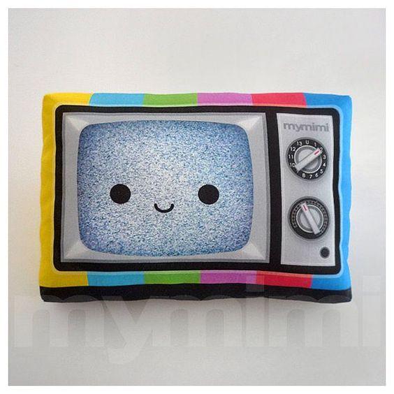 tv cojin