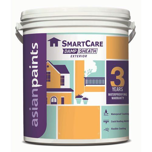 Xpresspainters Product Of The Day Damp Sheath Primer Painting Services Asian Paints Damp Proofing