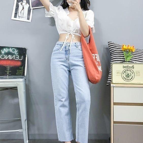 Woman Soft Outfits Aesthetic Style Christmas 2020 Cute K Pop Amazon Tiktok College Korean Fashion Ulzzang Fashion Fashion