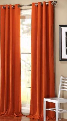 Contemporary Curtains | window treatments | Pinterest ...