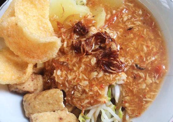 Resep Mie Ikan Kakap Oleh Septini Kumalaputri Resep Resep Makanan Resep Makanan