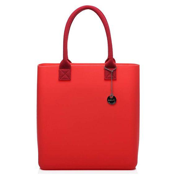 Silicone Handbag Berrylicious Edition