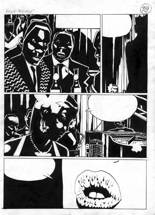 Billie Holiday - página 39