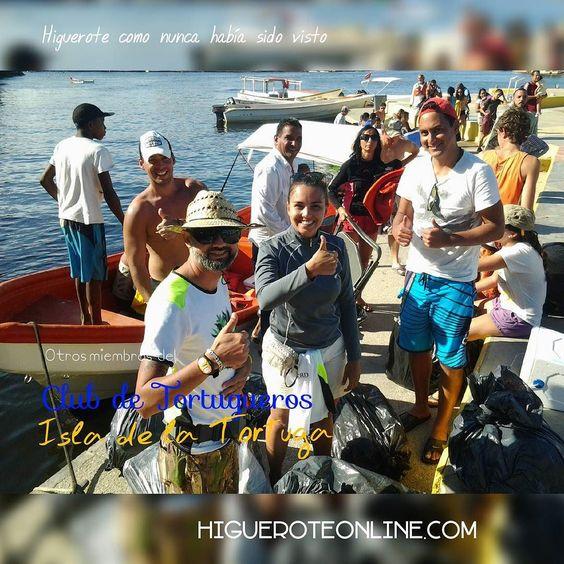 CLUB DE TORTUGUEROS  #clubdetortugueros  Regresando de un fin de semana  en la isla de la Tortuga  #isladelatortuga #beach #paquetes #playa #playas #arenitaplayita #Higuerote #Barlovento #Miranda #Venezuela #turismo #viajar #vacaciones #vacaciones2015 #relax #mar #sol #naturaleza #image #hechoenvenezuela #pergolamarina
