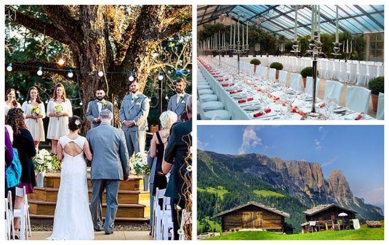 4 wundervolle Locations in München für eine unvergessliche Hochzeitsfeier.