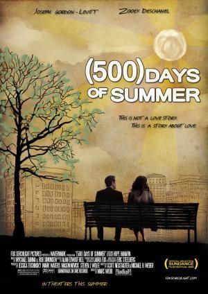 500 Ngày Yêu - HD